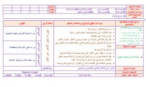 تحضير-الادب-العربي-ثاني-ثانوي-بطريقة-التعليم-النشط-الليزر
