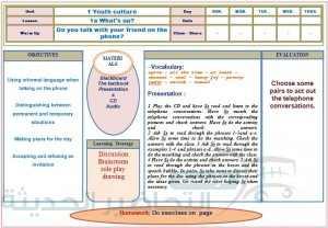 تحضير انجليزي ترافلر رقم 2 بطريقة البنائية الفصل الدراسي الثاني