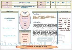 تحضير انجليزي ترافلر رقم 4 بطريقة البنائية الفصل الدراسي الثاني