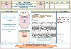 تحضير انجليزي ترافلر رقم 6 بطريقة البنائية الفصل الدراسي الثاني