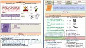 تحضير انجليزي سمارت كلاس رقم 4 بطريقة الوحدات الفصل الدراسي الثاني