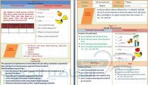تحضير انجليزي سمارت كلاس رقم 5 بطريقة الوحدات الفصل الدراسي الثاني