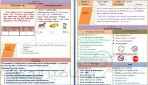 تحضير انجليزي سمارت كلاس رقم 6 بطريقة الوحدات الفصل الدراسي الثاني
