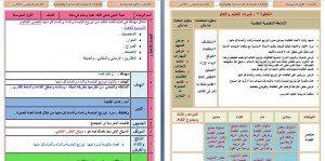 تحضير اجتماعيات اول متوسط بطريقة الوحدات مشروع الملك عبدالله تابع