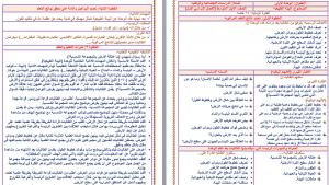 تحضير دراسات اجتماعية و وطنية اول متوسط بطريقة وحدات مشروع الملك عبدالله الليزر