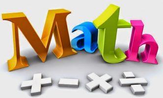 حل كتاب الرياضيات النشاط لمختلف المواد