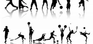 باور بوينت مادة تربية بدنية ثاني متوسط