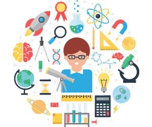 كتاب العلوم صف ثاني متوسط