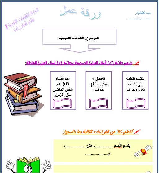 كتاب الطالب مادة الكفايات اللغوية للصف ثانوي نظام مقررات الفصل