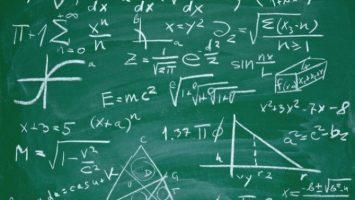 تحاضير مادة الرياضيات ثاني متوسط فصل دراسي ثاني.