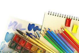 إختبارات التربية الفنية مقررات 1440 هـ درس المنظور و رسم المنظور و الألوان وتأثيرها النفسي
