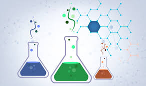 حل أسئلة مادة كيمياء 3 مقررات 1440 هـ