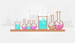 تحضير مادة الكيمياء