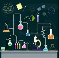 مهارات مادة كمياء 3 مسار العلوم الطبيعيه نظام المقررات 1441