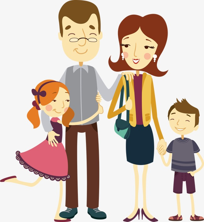 القوانين الصفية وحدة العائلة رياض اطفال 1441