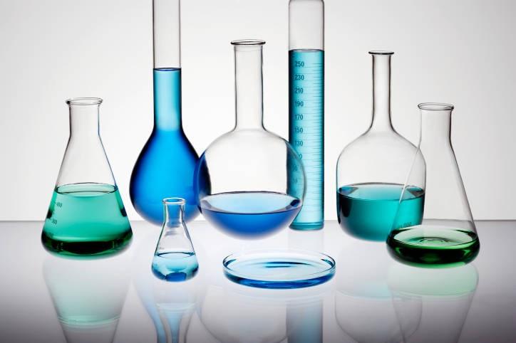 مهارات مادة كمياء 4 مسار العلوم الطبيعيه نظام المقررات 1441