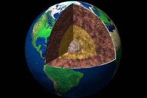 تحضير عين مادة علم الارض مسار العلوم الطبيعيه نظام المقررات 1441