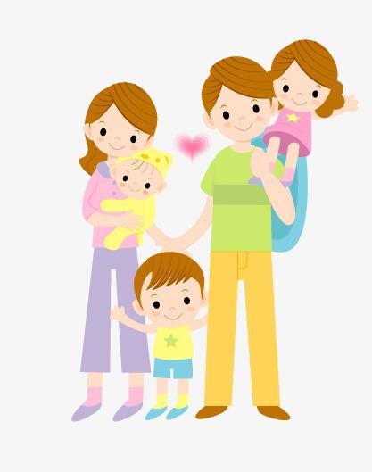 قوانين الوجبة وحدة العائلة رياض اطفال 1441
