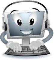 ادخال تحضير ببواية المستقبل مادة الحاسب الآلى للصف الأول المتوسط فصل دراسي أول 1441