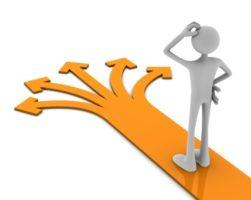 حل أسئلة درس مهارة اتخاذ القرار مادة المهارات الحياتية والتربية الاسرية نظام مقررات 1441