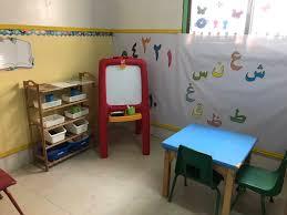 استمارة تحضير الركن المصاحب وحدة كتابي رياض اطفال