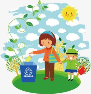 استمارة تحضير ركن التخطيط وحدة البيئة رياض اطفال