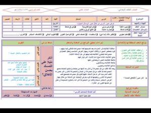 تحضير الوزارة درس الأسلوب اللغوي أسلوبا المدح والذم مادة لغتى للصف السادس الابتدائي الفصل الدراسي الأول 1441