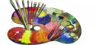 تحضير درس الرسم بالألوان الزيتيةمادة تربية فنية للصف السادس الابتدائي الفصل الدراسي الأول 1441