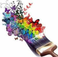 تحضير عين درس الرسم بالألوان الزيتيةمادة تربية فنية للصف السادس الابتدائي الفصل الدراسي الأول 1441