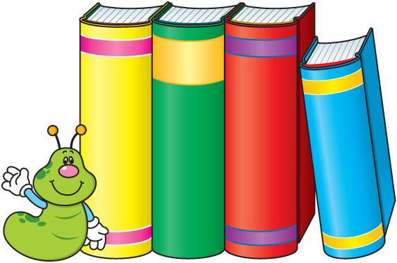 ركن المكتبة وحدة كتابي رياض اطفال
