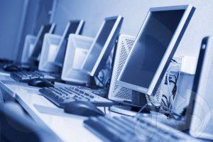عروض بوربوينت درس شبكات الحاسب مادة الحاسب الالي 2 نظام المقررات 1441