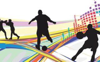 بوربوينت درس كتم الكرة بوجه القدم الخارجي مادة تربية بدنية للصف السادس الابتدائي الفصل الدراسي الأول 1441