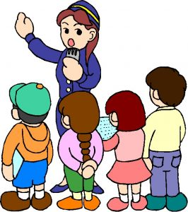قوانين ركن المكتبة وحدة روضتي رياض اطفال