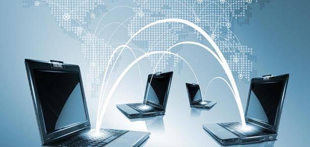 تحضير الوزارة مادة الحاسب الآلى للتربية الفكرية صف اول متوسط لعام 1441