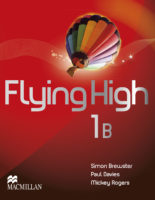 باور بوينت مادة فلاينق هاي 3 Flying High مقررات 1441 هـ