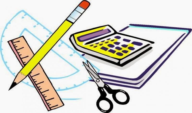 بوربوينت مادة الرياضيات للتربية الفكرية صف اول متوسط لعام 1441