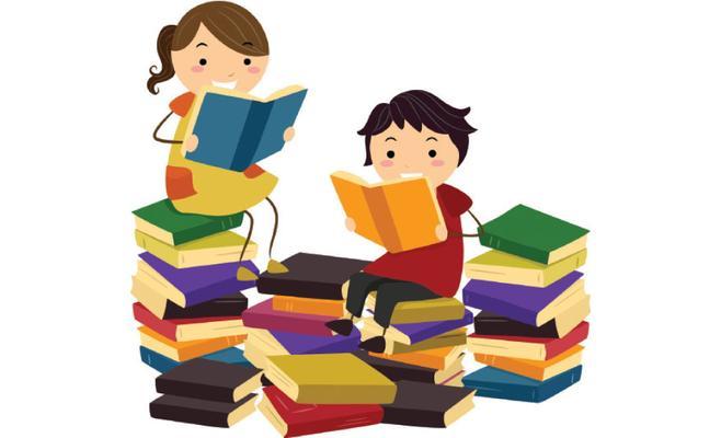 ركن القراءة والكتابة وحدة الاجسام رياض اطفال
