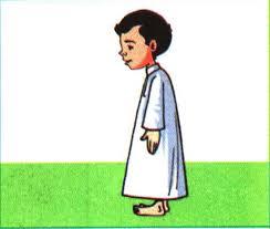 تحضير الوزارة درس أركان الصلاة مادة الفقه الصف الرابع الابتدائي الفصل الدراسي الثاني 1441