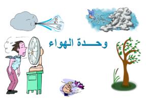 الدليل الاجرائي ركن التخطيط وحدة الهواء رياض اطفال