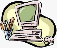 مهارات درس التدريب الأول التعرف على بيئة العمل مادة الحاسب الالي 2 نظام المقررات 1441