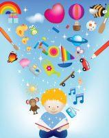 تمارين ادراكية المستوى الاول وحدة كتابي رياض اطفال