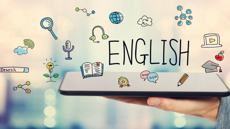 كتاب انكليزي صف ثالث متوسط