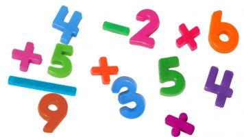 حل اسئلة مادة الرياضيات الصف الأول الإبتدائي الفصل الدراسي الأول 1442