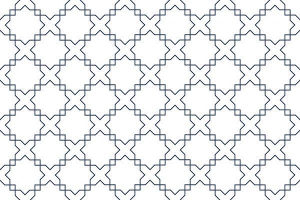 باوربوينت درس طباعة زخارف هندسية مادة التربية الفنية الصف الثاني الإبتدائي الفصل الدراسي الأول 1442هـ
