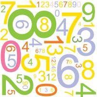 حل اسئلة مادة الرياضيات الصف الثاني الإبتدائي الفصل الدراسي الأول 1442 هـ
