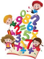 ورق عمل درس القسمة على 3 وعلى 4 مادة الرياضيات الصف الثالث الإبتدائى الفصل الأول 1442 هـ