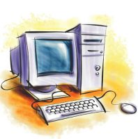 مهارات مادة الحاسب الآلى الصف الأول متوسط التربية الفكرية الفصل الدراسي الأول 1442 هـ