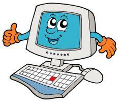 تحضير عين مادة الحاسب الالي الصف الثالث الإبتدائي الفصل الدراسي الأول 1442 هـ