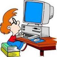 أوراق عمل مادة الحاسب الآلى الصف الأول متوسط التربية الفكرية الفصل الدراسي الأول 1442 هـ