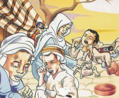 الدليل الاجرائي ركن البحث والاستكشاف وحدة السيرة النبوية رياض اطفال
